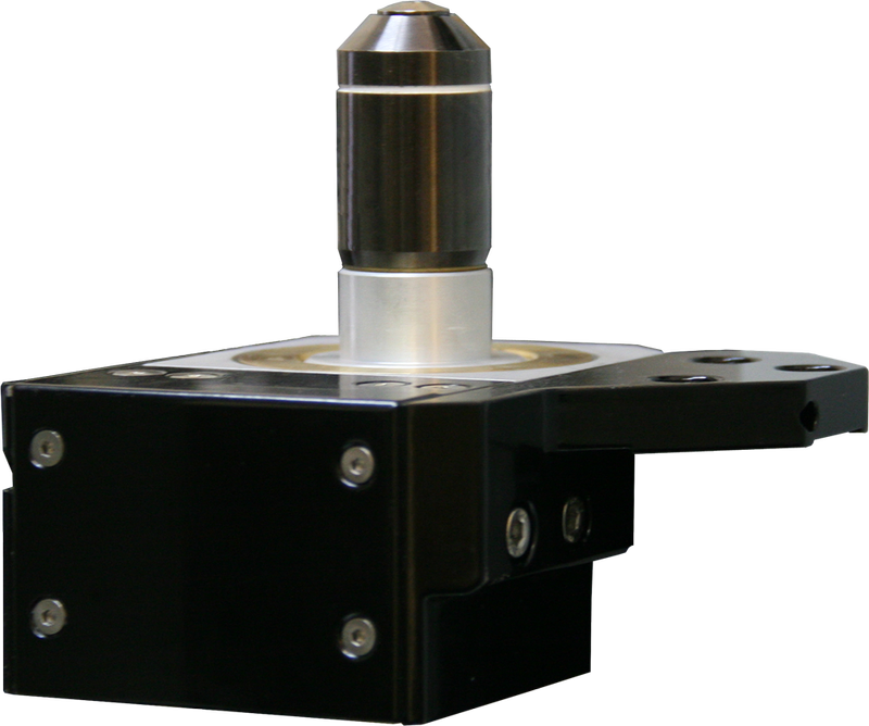 Vectus - Nano piezo positioning system for microscope objective